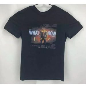 Kevin Hart What Now Tour 2015 Shirt Graphic Medium